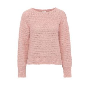 Joie cashmere wool blend knit sweater